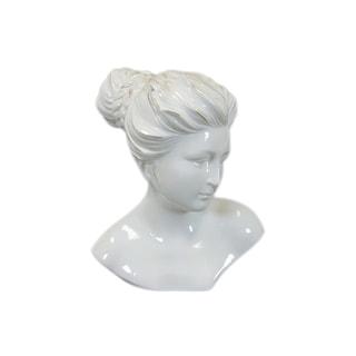 Ceramic Venus Deco Bust