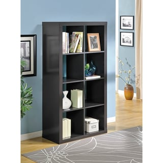 Altra Hollowcore 8-cube Bookcase