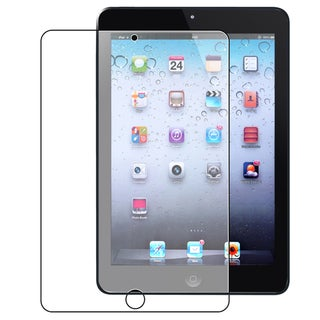 BasAcc Anti-glare Screen Protector for Apple� iPad Mini