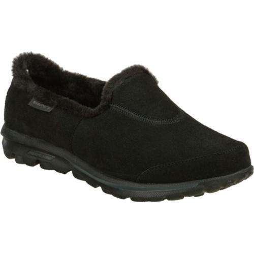 Women's Skechers GOwalk Toasty Black