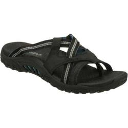 Women's Skechers Reggae Soundstage Black