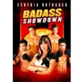 Badass Showdown! (DVD)