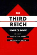The Third Reich Sourcebook (Hardcover)