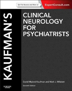 Kaufman's Clinical Neurology for Psychiatrists
