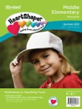 Heartshaper Middle Elementary Resources, Summer 2013