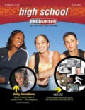 Encounter High School Summer 2013 (Paperback)