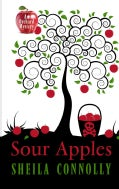 Sour Apples (Paperback)