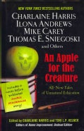 An Apple for the Creature (Hardcover)