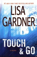 Touch & Go (Hardcover)