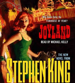 Joyland (CD-Audio)