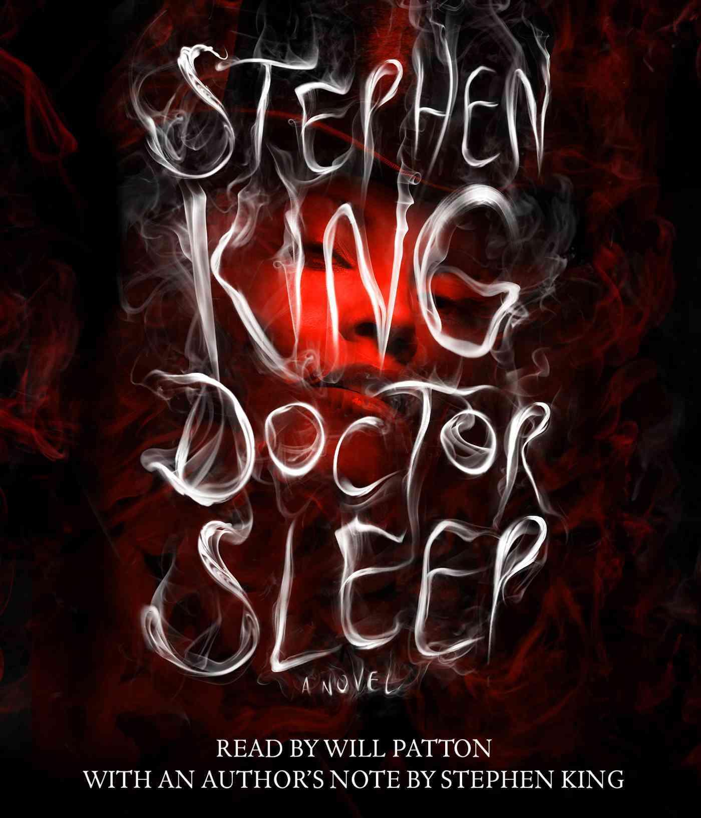 Doctor Sleep (CD-Audio)