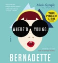 Where'd You Go, Bernadette (CD-Audio)