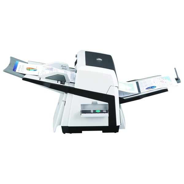 Fujitsu fi-6670 Sheetfed Scanner - 600 dpi Optical
