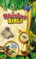 Adventure Bible: New International Version, 3D Cover (Hardcover)