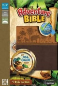 Adventure Bible: New International Version, Chocolate / Toffee, Italian Duo-Tone (Paperback)