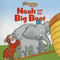 Noah and the Big Boat (Paperback)