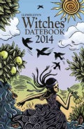 Llewellyn's Witches Datebook 2014 (Calendar)