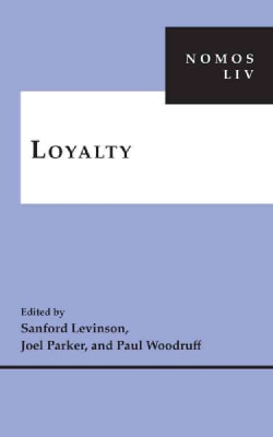 Loyalty (Hardcover)