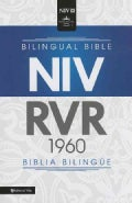 Santa Biblia Reina Valera Revisada 1960 / The Holy Bible New International Version (Hardcover)