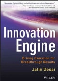 Innovation Engine: Driving Execution for Breakthrough Results (Hardcover)
