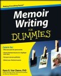 Memoir Writing for Dummies (Paperback)