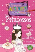 Princess Pocket Activity Fun And Games (Paperback)