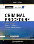 Criminal Procedure: Keyed to Courses Using Saltzbury and Capra's American Criminal Procedure (Paperback)