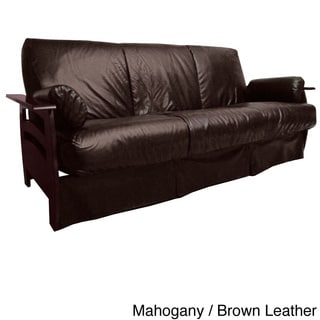 Tango Perfect Sit & Sleep Pocketed Coil Pillow Top Sofa Full or Queen-size Sleeper Bed