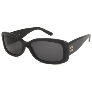 Givenchy Women's SGV688 Rectangular Sunglasses