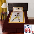 NFL Biggshots Washington Redskins Robert Griffin III 4-piece Comforter Set