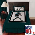 NFL Biggshots Philadelphia Eagles Mike Vick 4-piece Comforter Set