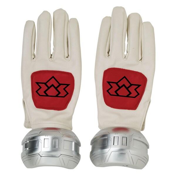 Bandai Power Rangers Mega Ranger Deluxe Hand Gear