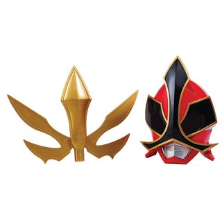 Bandai Power Rangers Shogun Helmet