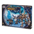 Mega Bloks World of Warcraft Arthas and Sindragosa Playset