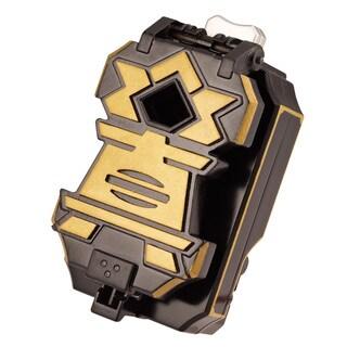 Bandai Power Rangers Black Box Morpher