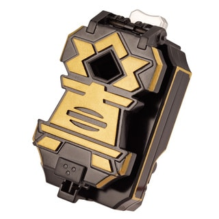 Bandai Power Rangers Black Box Morpher