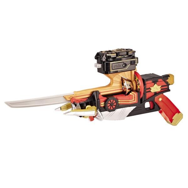 Bandai Power Rangers BullZooka 10354147