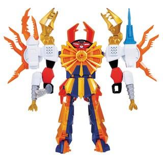 Bandai Power Rangers ClawZord