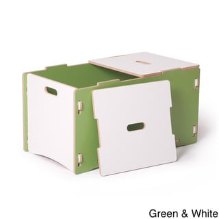 Sprout Kid's Toy Box