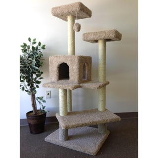 New Cat Condos Cat Playground