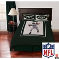 NFL Biggshots New York Jets Tim Tebow 4-piece Comforter Set