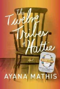 The Twelve Tribes of Hattie (Hardcover)