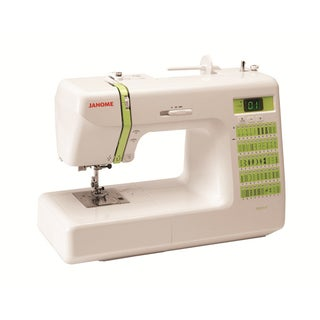 Janome DC2012 Computerized Sewing Machine