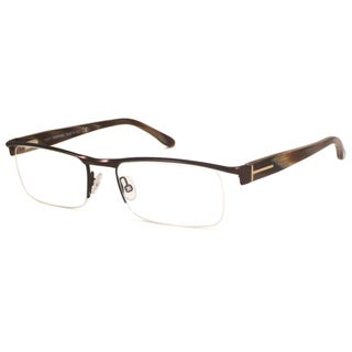 Tom Ford Readers Men's/ Unisex TF5200 Rectangular Reading Glasses