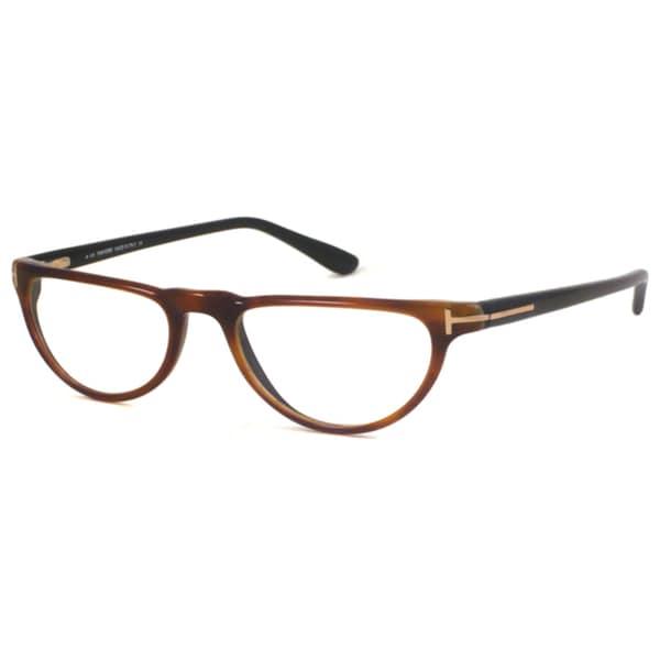 Tom Ford Readers Women's TF5117 Rectangular Reading Glasses