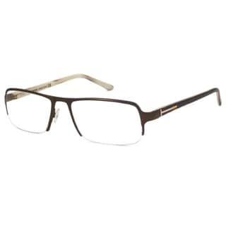 Tom Ford Readers Men's/ Unisex TF5110 Rectangular Reading Glasses