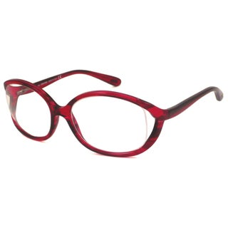 Tom Ford Readers Women's TF5082 Rectangular Reading Glasses