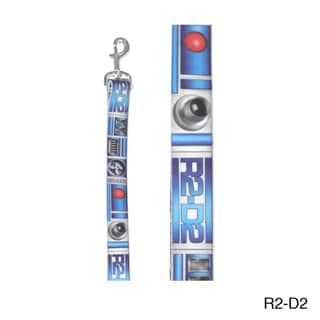 Platinum Pets Star Wars Nylon Leash