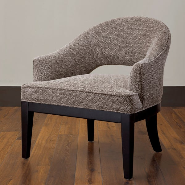 Crystal Accent Chair Darma