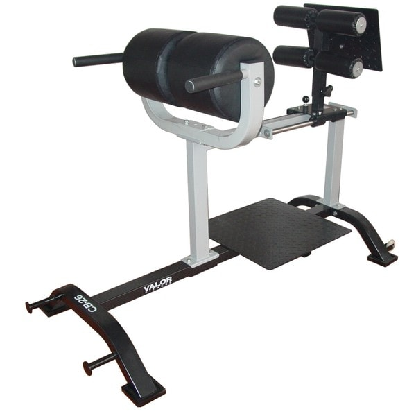 Valor Fitness CB-26 GHD System